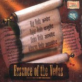 Essence Of The Vedas