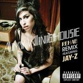 Rehab ((Remix Featuring Jay-Z) Explicit Version)