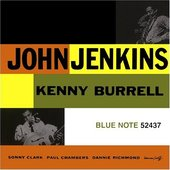 John Jenkins & Kenny Burrell