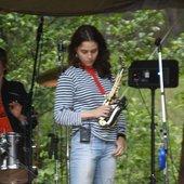 Kate, Dub Division @ SDS Festival