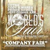 Company Fair #WORLDSFAIR
