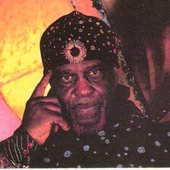 Sun Ra - Hours After