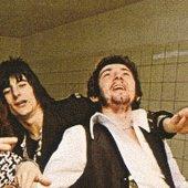 Ron Wood & Ronnie Lane