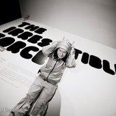 IF @ Tate Modern