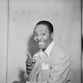 Louis Jordan & His Orchestra