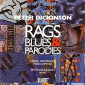 Rags, Blues and Parodies