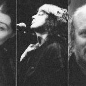 Savourna Stevenson, June Tabor & Danny Thompson