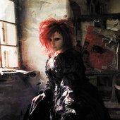 Sonja Kraushofer - Coma Divine Promo 2011