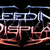 Bleeding Display - Logo