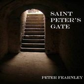 Saint Peter's Gate CD cover
