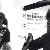 Bruce Cawdron/Efrim Menuck
