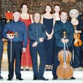 Musica Antiqua, Christian Mendoze