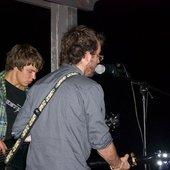 Kyle Dedo and Ben Ritchie