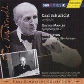 Mahler, G.: Symphony No. 2 / Haydn, J.: Symphony No. 86 (Carl Schuricht Collection, Vol. 17) (1954, 1958)