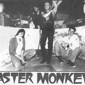 Easter Monkeys