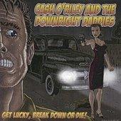 Cash O'Riley & The DownRight Daddies