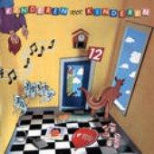 Tune Kinderen voor Kinderen 12 (instrumentaal)
