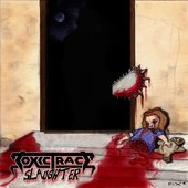 Slaughter (Demo) Cover