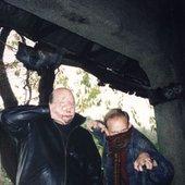 Tor Lundvall & Tony Wakeford