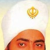 Sant Baba Ranjit Singh Ji-Dhadrian Wale