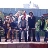 Lafayette Afro Rock Band