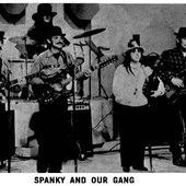Spanky And Our Gang