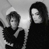 Michael Jackson feat Janet Jackson