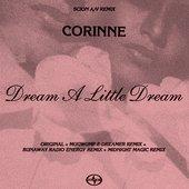 Scion A/V Remix: Corinne - Dream A Little Dream