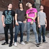 2009 Photo Shoot (courtesy: Zach Ramsey Photos)