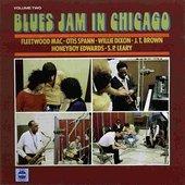 Big Walter Horton/Danny Kirwan/Fleetwood Mac/Honeyboy Edwards/J.T. Brown/John McVie/Otis Spann/Peter Green/S.P. Leary/Willie Dixon