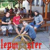 Sklepmaster Band