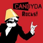 Candyda rocks