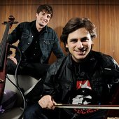 2CELLOS (Sulic and Hauser)