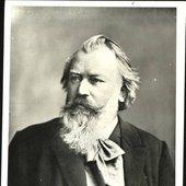 Composer: Brahms; Conductor: Abbado - Vienna PO