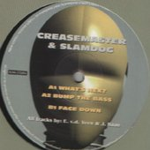 Creasemaster & Slamdog