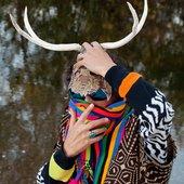 Deer Rushca