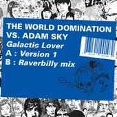 the world domination vs adam sky