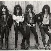 L.A. Guns 1985