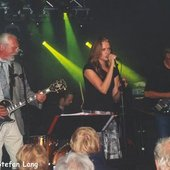Karin Rudefelt & Doctor Blues
