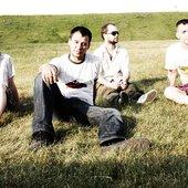Официальная фотография - 2010