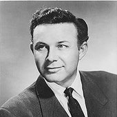 'Gentleman' Jim Reeves