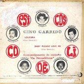 Gino Garrido & Os Psicodélicos