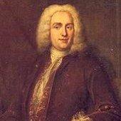 Joseph Bodin de Boismortier