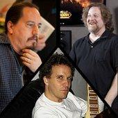 Russell Brower, Derek Duke & Matt Uelmen