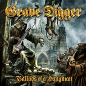 Ballads Of A Hangman (limited edition)