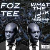 WHAT THE UK IS MISSING VOL 3 FRONT