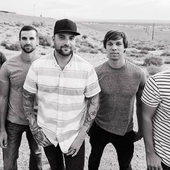 August Burns Red NEW PROMO 2015 PNG