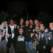Aggrotoxico Crew plus Divine Spark