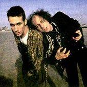 Jeff Buckley & Gary Lucas