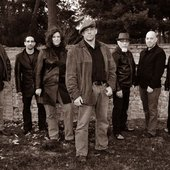 The Chris O'Leary Band